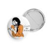 Lina Bo Bardi boton Ilustracão